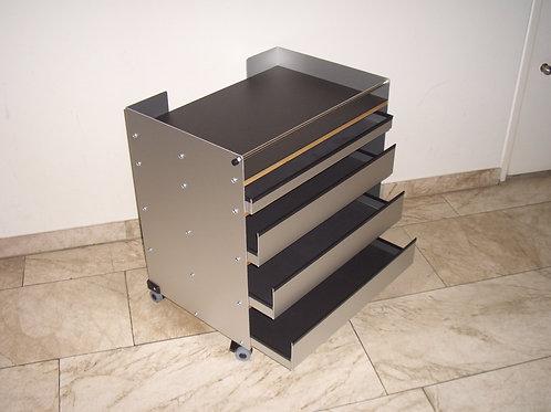 Drucker Rolli - printer caddy