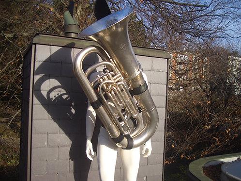 CroXbelt 50mm - Traggurt für Tuba