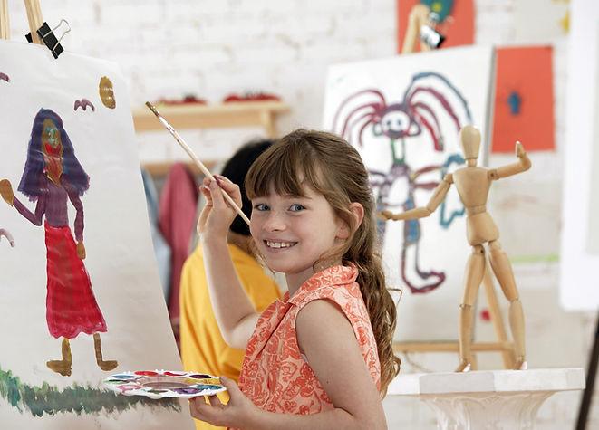menina Painter