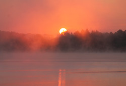 Rosenberg, Joan, sunrise