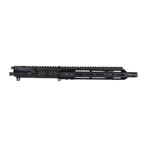 "5.56 NATO, 10.5"" Parkerized M4 Barrel, 1:7 Twist, Carbine Length Gas System"