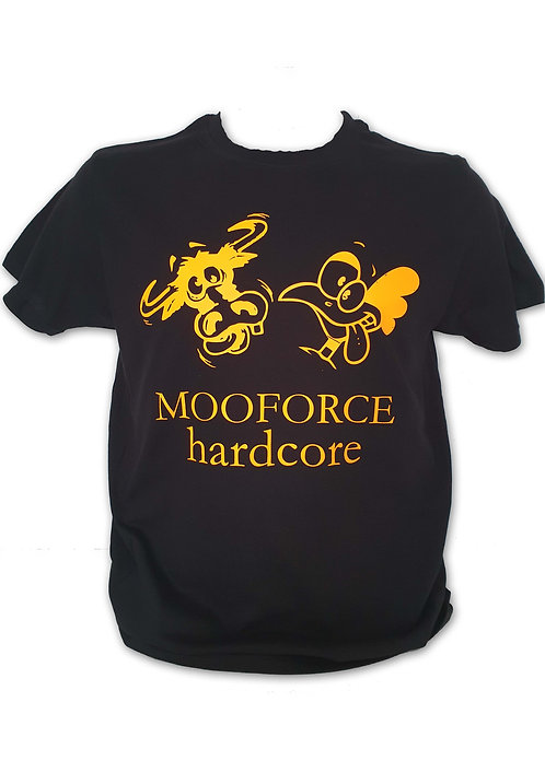MF Soccer shirt Cow and Chicken