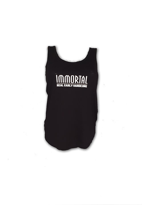Immortal womans tanktop