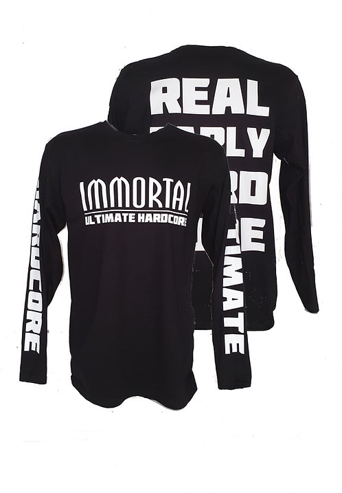Immortal longsleeve