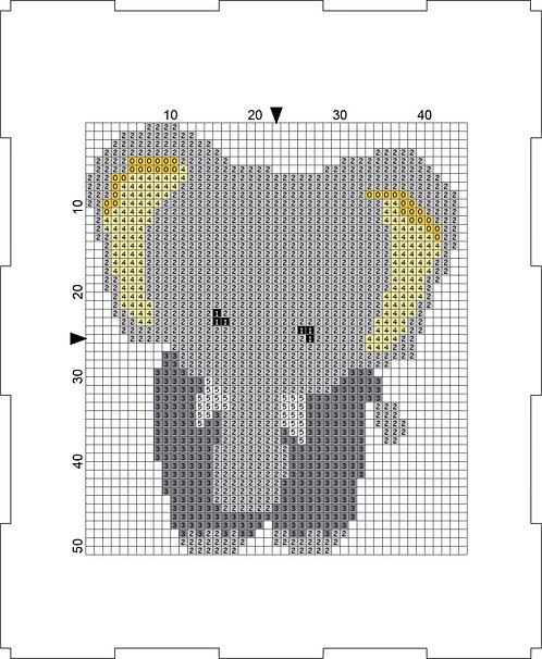 Money Box -Grey Elephant