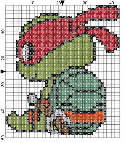 Ninja Turtle - Red