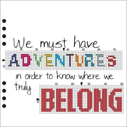 Adventures 1