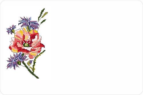 Flower 2  900 x 600