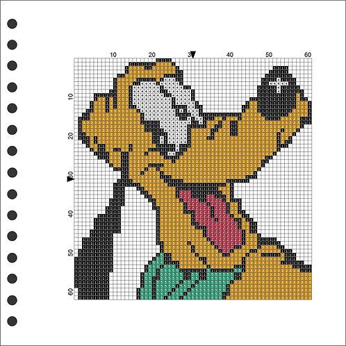 Photo Book - Pluto Green