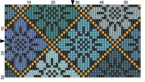 Small Handbag Pattern 16