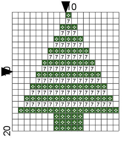 Christmas Tree 17