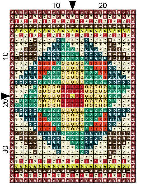 Quilt Block 13