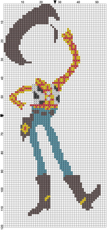 Woody 3