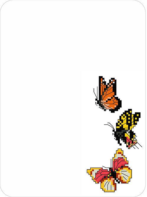 Butterfly 600 x450