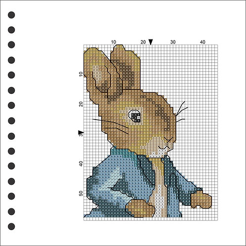 Photo Book - Peter Rabbit