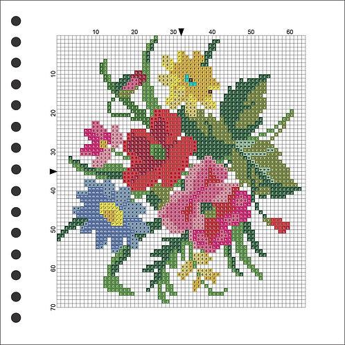 Photo Book - Flowers
