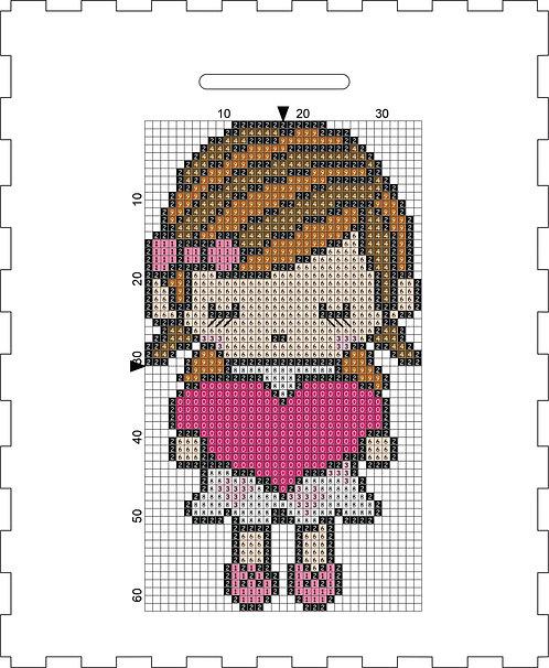 Money Box -Girl With Heart