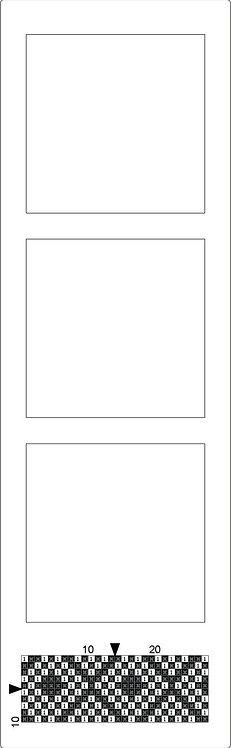 Photo frame - Strip 2