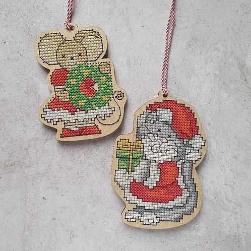 Christmas Bundle 6