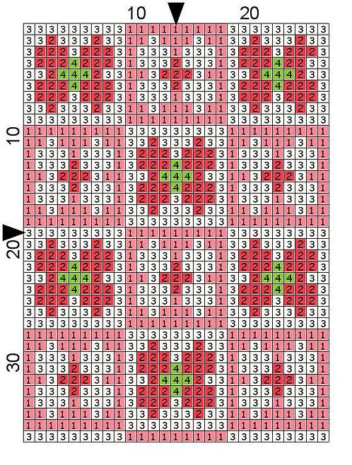 Quilt Block 14