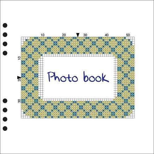 Photo Book - Photobook Yellow