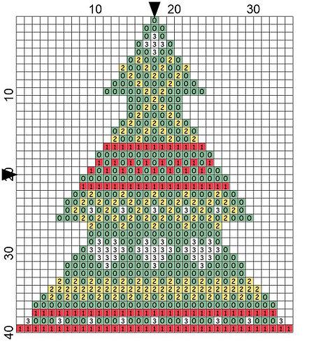 Big Christmas Tree 02