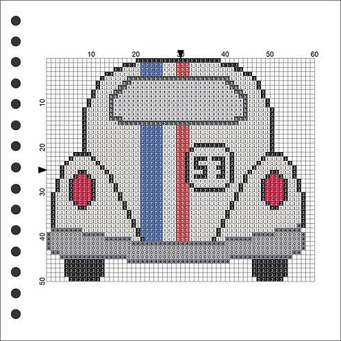 Photo Book - Nr 53 Herbie