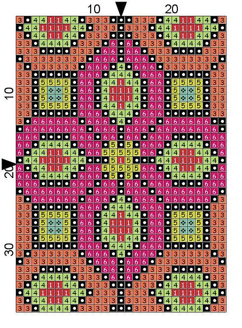 Quilt Block 5
