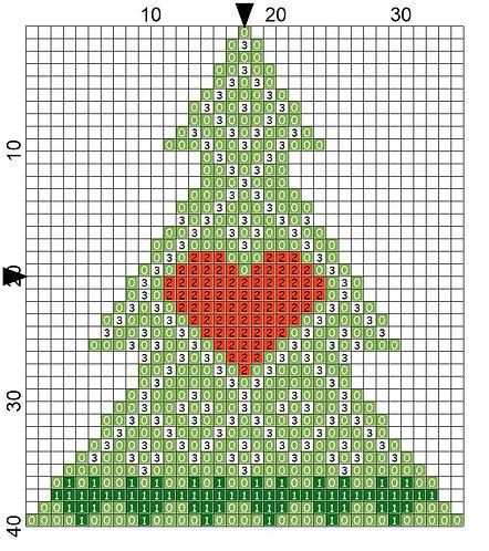 Big Christmas Tree 06