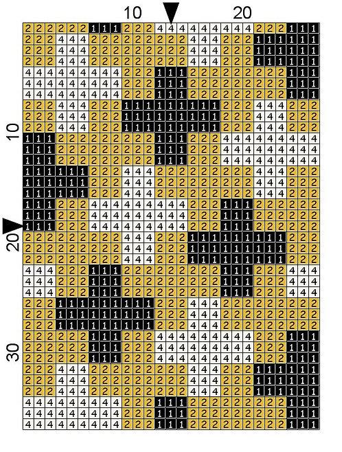 Quilt Block 17