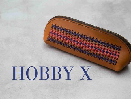 HOBBY X EXPO