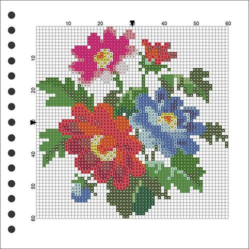 Photo Book - Flower 2