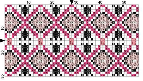 Small Handbag Pattern 14
