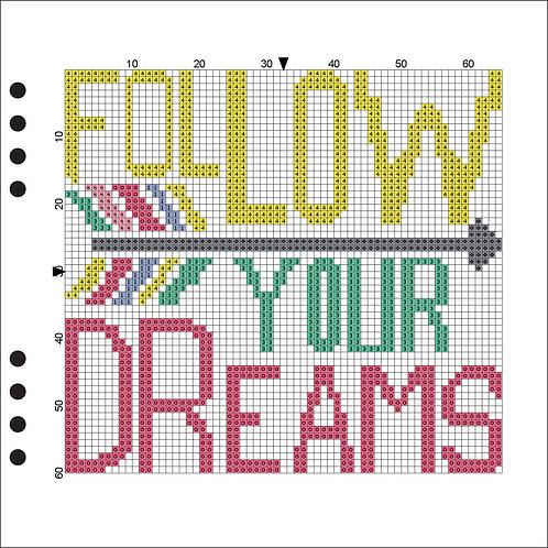 Follow Your Dreams 1