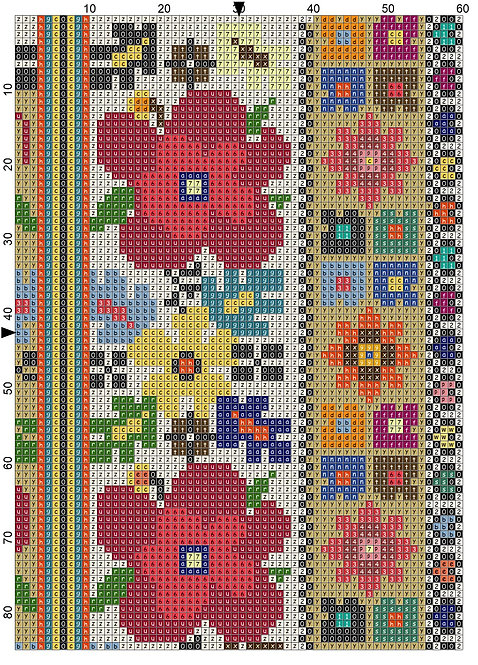 Bible Cover Pattern 1