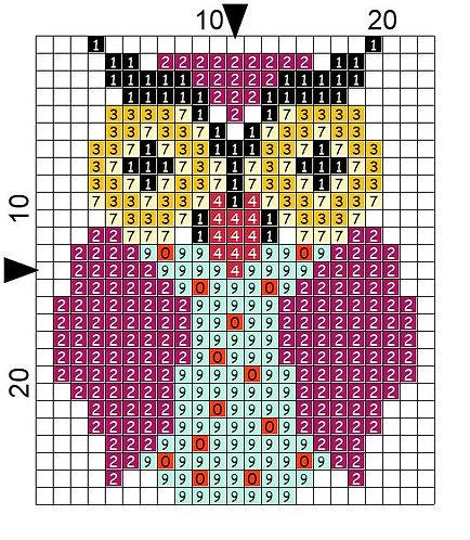 Owl 8
