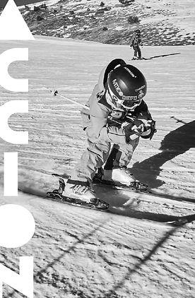mejorar esqui todo el año, esqui niños madrod, competicion, viaje esqui, xanadu, programa entrenamiento anual esqui madrid