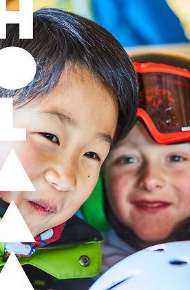 club esqui competicion, equipo competir, carreras, esqui niños madrid, esquiar familia, valores deporte, viaje esqui, xanadu,niños pequeños