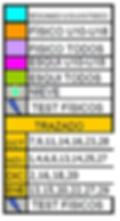 calendario mitico club