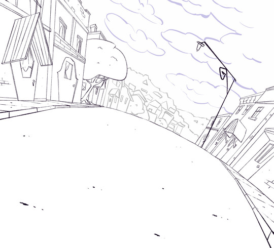 Street Layout