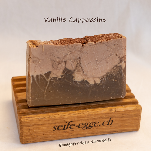 Vanille-Cappucciono