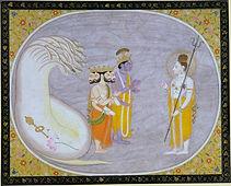 The_Cosmic_Ocean_Reveals_Brahma,_Vishnu,