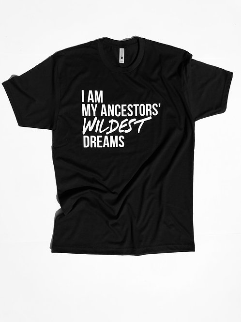 """Wildest Dreams"" Tee"