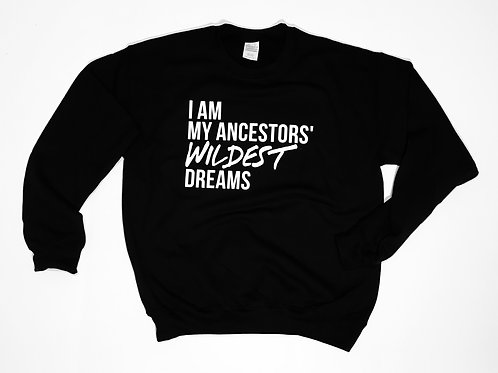 """Wildest Dreams"" Sweater"