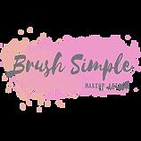 Brush Simple Makeup Artist Ying