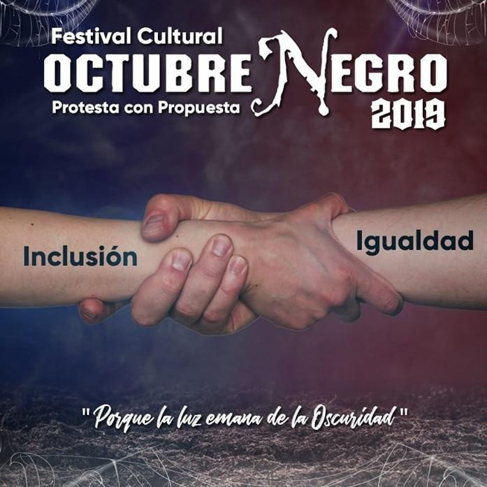 Festival Internacional de Cine y Metal FICIME 2019