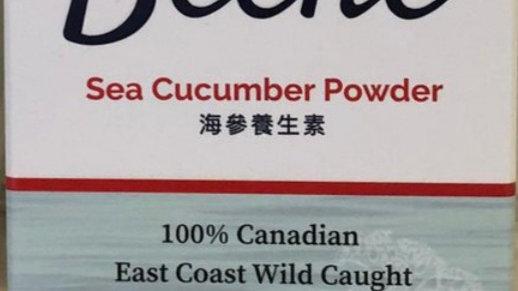 加拿大Beche Sea Cucumber Powder海參養生素
