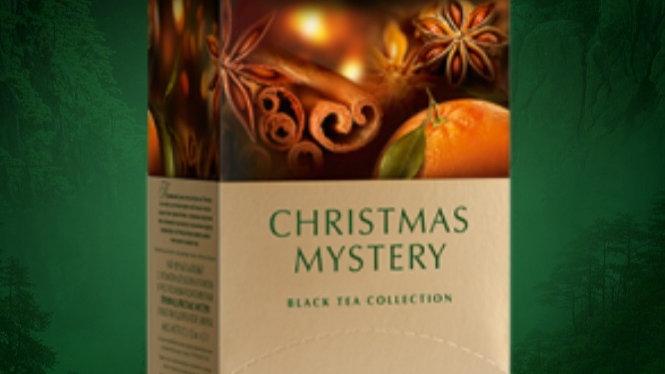 英國GREENFIELD Christmas Mystery 聖誕夢幻