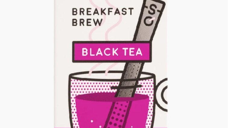 英國STICKSOLOGY Breakfast Brew 英式早餐紅茶