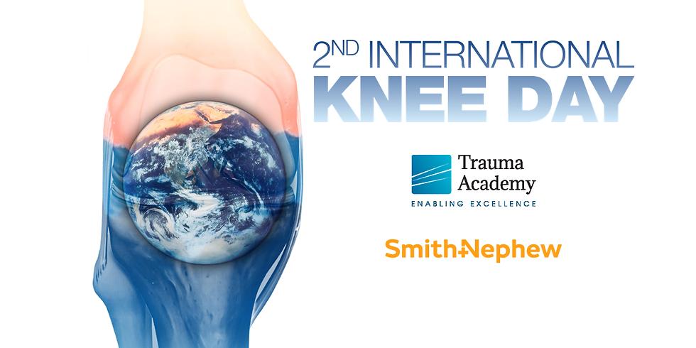 2ND International Knee Day